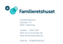 Danish Agency of Family Law office for marriage in Denmark